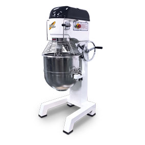 Manual Planetary mixer