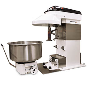 Spiral mixer // SpiraloXL // Removable bowl SpiraloXL 200A